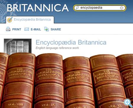 Encyclopaedia Britannica (Bild M cc:Stewart)