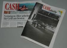 Cash CashDaily 2007-05-31