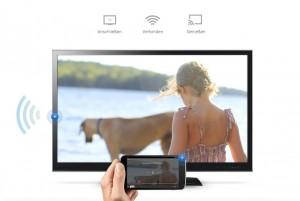 Googles Chromecast: Technisch noch zu schwach