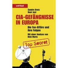 CIA-Gefängnisse in Europa