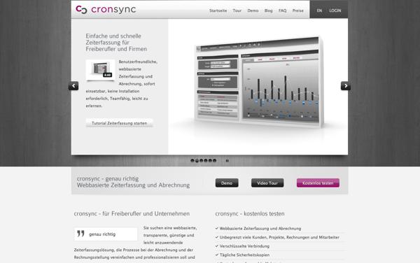 Cronsync