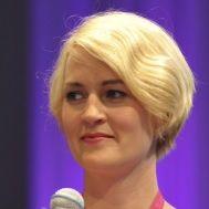 Daniela Hinrichs (Burda / Sascha Baumann)