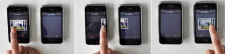 Daten von Smartphone zu Smartphone ziehen