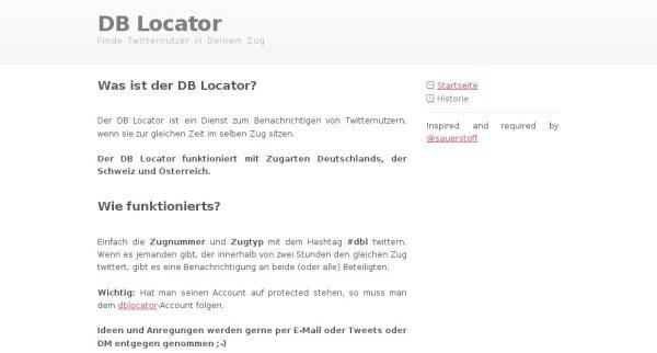 dblocator
