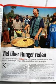 DJ Bobo Hunger