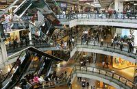 Einkaufszentrum-Aufmerksamkeit ist nicht gleich FB-Aufmerksamkeit (key)