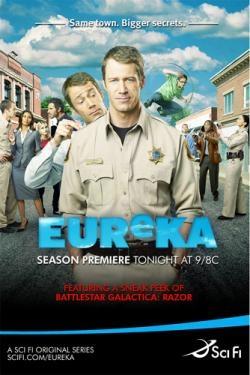 Eureka HDTV Pro7 Sat1