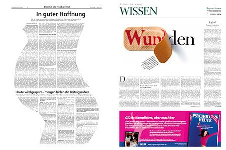 European Newspaper Award