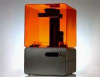 """Form 1"" 3D-Drucker"