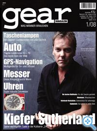Gear-Cover