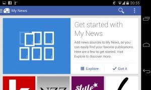 Googles Play Newsstand will zur zentralen Anlaufstelle für Nachrichten und ähnliche Inhalte werden.