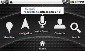 Google Navigation: Betalösung mit Spracheingabe