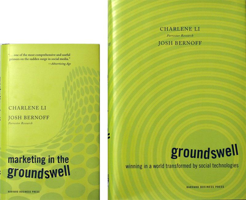 Die beiden Groundswell-Bücher