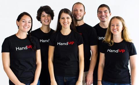 handup-team