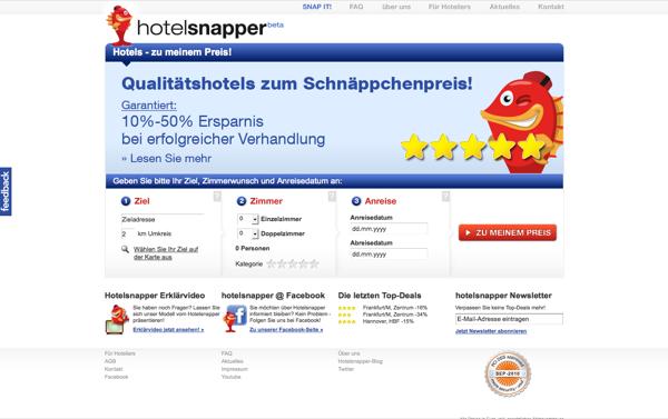 Hotelsnapper