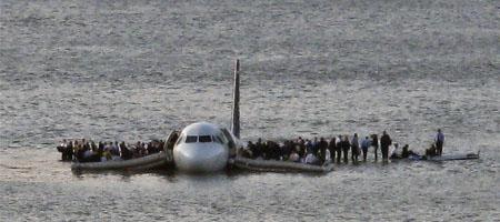 Twitter-Ereignis Flugzeugabsturz: Aus der ganzen Welt (Keystone)