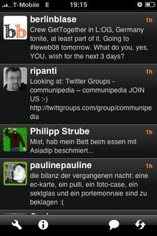 Twitterific