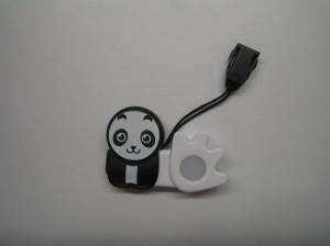 Panda-Poken