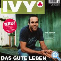 Cover der zweiten Ivy