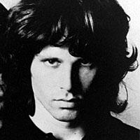 Doors-Sänger Jim Morrison: Vermutlich lebt er auf den Seychellen (Bild Keystone)