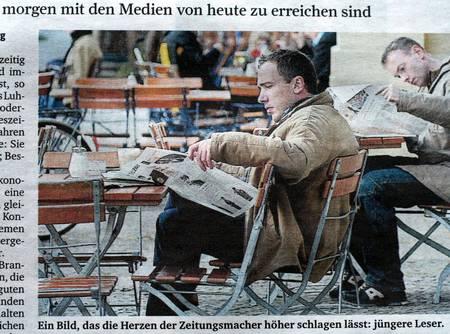 Leser Zeitung