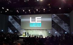 LeWeb Paris 2013