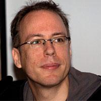 Netzaktivist Markus Beckedahl