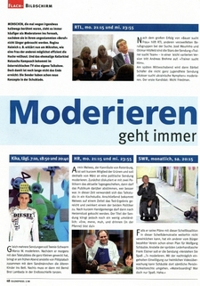 Moderation Eulenspiegel 1