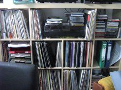 Musik-Plattenbau