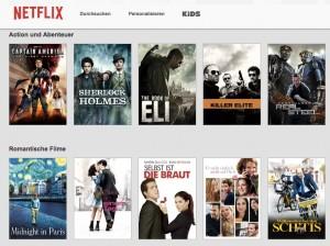 Netflix, wichtiger Schritt auf dem Weg zur Zukunft des Fernsehens, aber noch nicht ganz da.