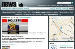 Ganze Nachricht lesen: News1.ch hat nicht die ganze Story