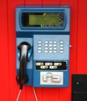 Pitchen: nicht per Telefon
