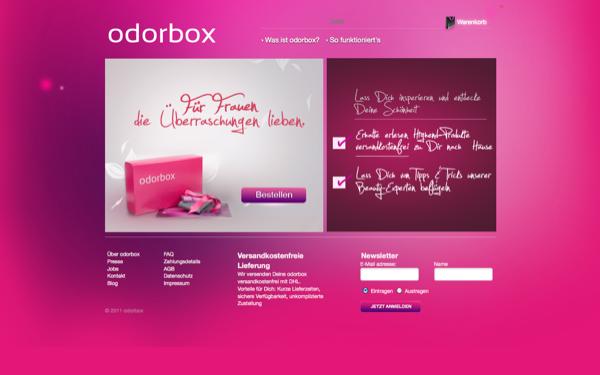 odorbox