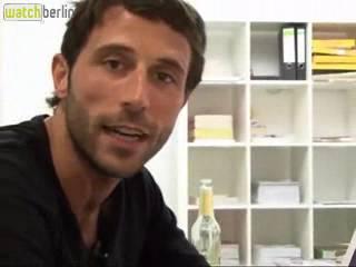 Oliver Gehrs Screenshot von watchberlin.de
