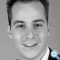 Onlinepartei Benedikt Bitzi (Bild privat)