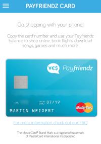 Payfriendz