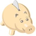 Logo Piggy Bank