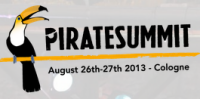 European Pirate Summit