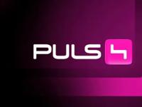Puls4-Webseite