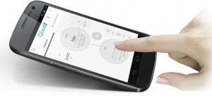 Qixxit App für Android