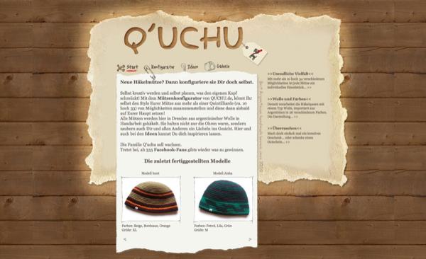 Quchu