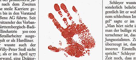 raf fas hand