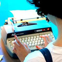 Und dann aufschreiben: Tipps dazu gibt es beim Reporter-Forum (Bild Bombardier, Creative-Commons-Lizenz)