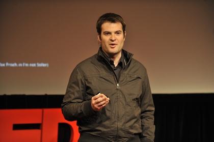 RetoSchnyder at-TED