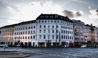 Zentrum der Berliner Startup-Welt: Rosenthaler Platz