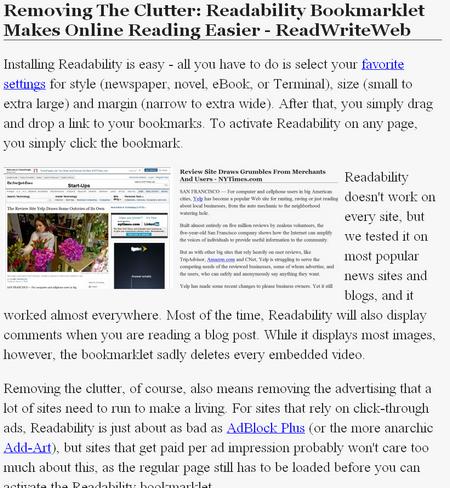 ReadWriteWeb danach