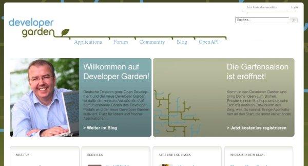 developergarden