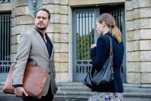 """""""Schuld"""": Qualitätsserie mit Moritz Bleibtreu soll Anfang 2015 im ZDF laufen und international vermarktet werden. Bild: Beta Films"""