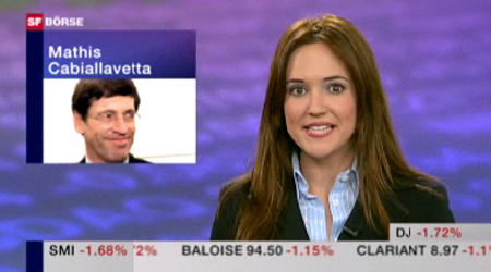 SF Börse (Screenshot)