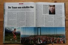 Spiegel Haruki Murakami